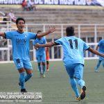 Futbol Joven: Tres triunfos ante Cobreloa