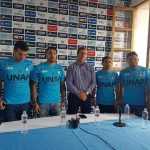 Deportes Iquique presentó a sus nuevos Dragones
