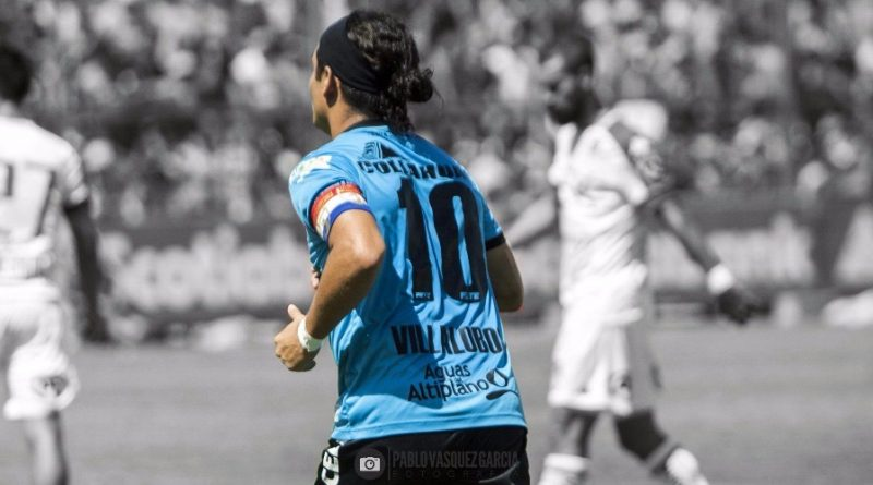 Manuel Villalobos y su legado en Deportes Iquique