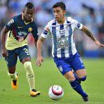 Somos Cuates: Edson Puch marcó su primer gol en Pachuca