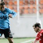 Copa Sudamericana: Solo alcanzó para ilusión