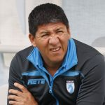 "Jaime Vera: ""Se ha jugado bien, pero falta fuerza arriba"""