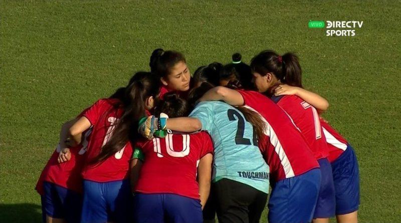 Fútbol Femenino ANFP: Dos equipos para Iquique
