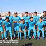 Fútbol Joven: La Sub-17 sacó la cara