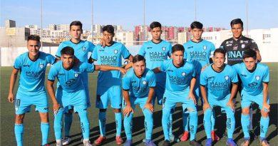 Fútbol Joven: Nueve puntos al bolsillo