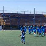 Fútbol Femenino: Sub-17 venció a Palestino