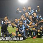 Copa Chile: Iquique volvió al triunfo ante Arica.