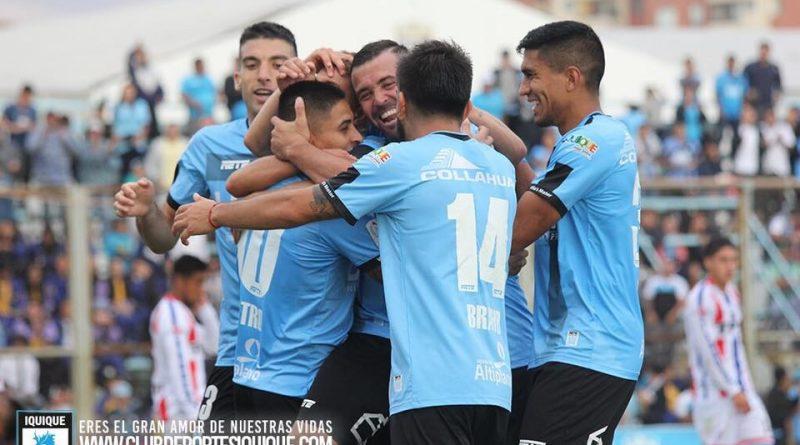 ANFP finalizó la temporada 2019