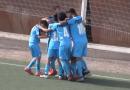 Fútbol Infantil: Dragoncitos empataron con Coquimbo