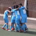 """Fútbol Infantil: Iquique se quedó con el """"Clásico junior"""""""