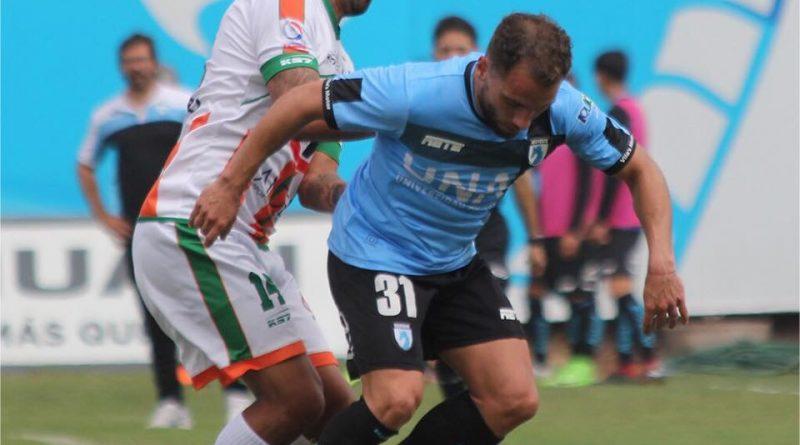 Copa Chile: Iquique empató ante Cobresal