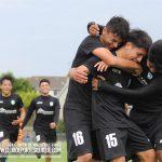 Fútbol Joven: Un triunfo ante Arica