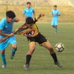 Fútbol Joven: Resultados ante Vallenar y Coquimbo