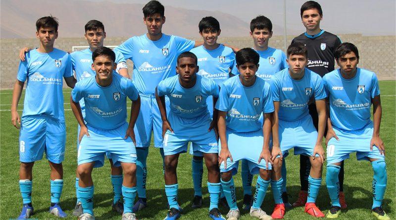Fútbol Joven: Dragones están en segundo lugar
