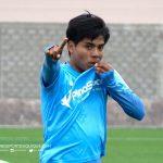 Fútbol Joven: Resultados ante Copiapó