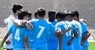 Fútbol Joven: Iquique se queda sin Ascenso