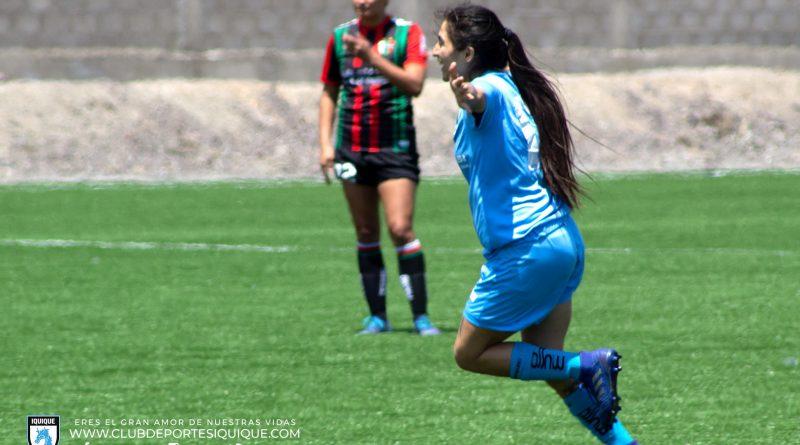 Fútbol Femenino: El Campeonato Adulto llegó a su fin