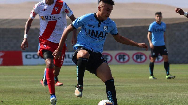 Pretemporada: Iquique ganó en su primer ensayo