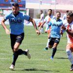 Deportes Iquique empató en El Salvador