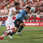 Deportes Iquique sigue en deuda