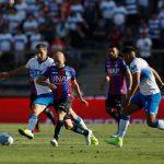 Iquique sufrió su tercera derrota consecutiva