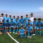 Fútbol joven: Tres victorias ante Copiapó