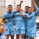 Deportes Iquique goleó a Coquimbo