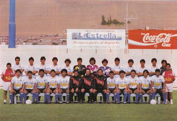 La huella de Gerardo Pelusso en Iquique