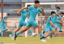 En Abril vuelve el Fútbol Joven