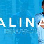 Hans Salinas sigue en Deportes Iquique