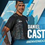 ¿Quién es Daniel Castillo?