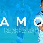 Álvaro Ramos sigue en Deportes Iquique