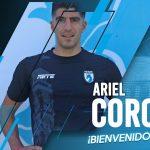 ¿Quién es Ariel Coronel?